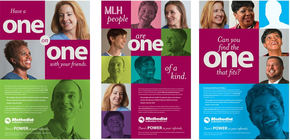 MLH campaign